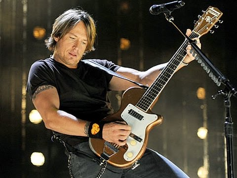 Keith Urban - Romeos Tune