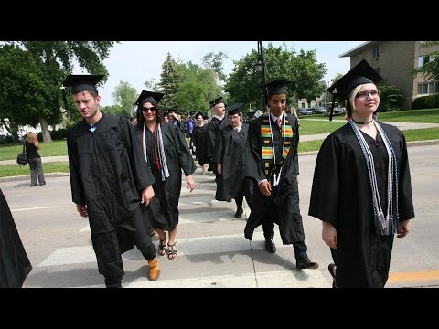 Commencement 2016 - Lawrence University