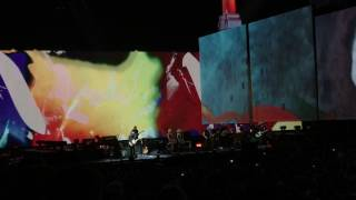 Watch Roger Waters Dogs live video