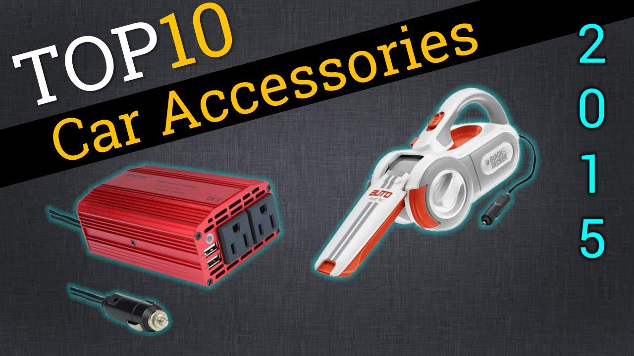 Gadget Show Car Accessories