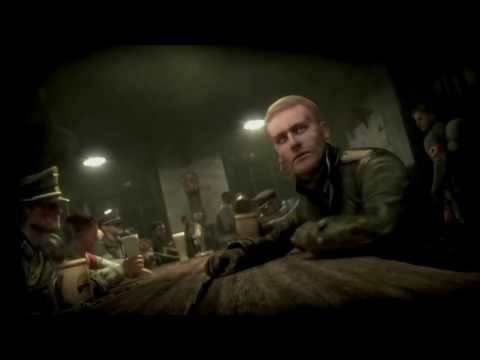 Brothers in Arms: Furious Four - E3 2011: Official Trailer
