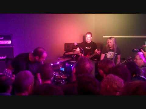 Chris George Band and Doug Aldrich - Stratus