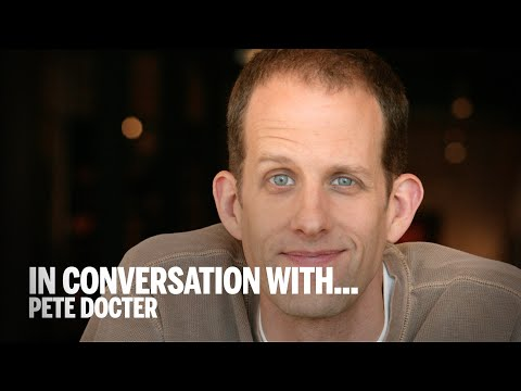 PETE DOCTER | In Conversation With... | TIFF 2015