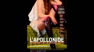 Bad Girl- Lee Moses- L'Apollonide