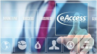 eAccess DTC eCommerce Solutions