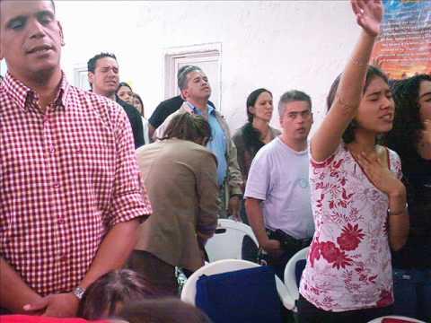 Carcel de Mujeres, Venezuela Los Teques