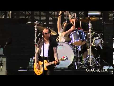 Social Distortion - Story of my Life - Coachella 2013 HD