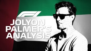 Verstappen vs Leclerc, Sainz Sending It and More! Jolyon Palmer On The 2019 Abu Dhabi Grand Prix