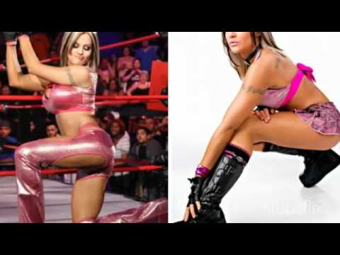Vellybear and Gellybear (Velvet sky and Angelina Love)