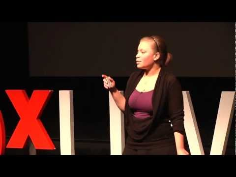 TEDxUW - Chelsea Prescod - How to get your heart out of a box