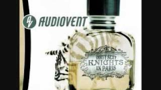 Watch Audiovent Back And Forth video