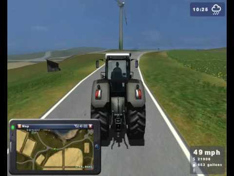 Farm Shop Farming Simulator 2013 Shop in Farming Simulator