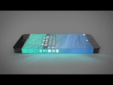 iPhone 7 - Innovative Screen