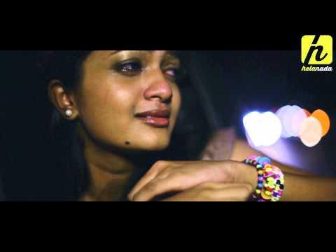Iwasanna Bari Lesakin (ඉවසන්න බැරි ලෙසකින්) - Mahesh Nishshanka New Sinhala Songs 2015 video