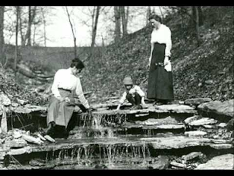 Arthur Clough - Down By The Old Mill Stream 1911 - Vintage Photo Slideshow