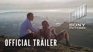 T2 TRAINSPOTTING - Official Trailer (HD)