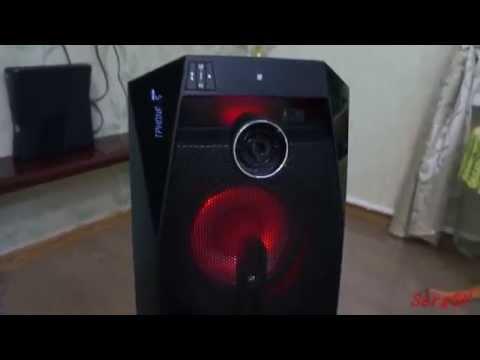 Sony GTK X1Bt Обзор