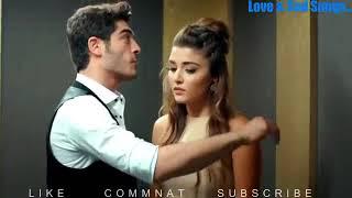 Hayat and Murat aaj zid kar rha hai dil akshar 2