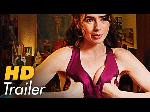 LOVE, ROSIE Trailer German [HD] | Sam Claflin & Lilly Collins