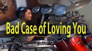 [대구드럼] Bad Case of Loving You