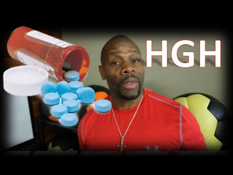 Natural HGH Supplements * Which Ones Work?