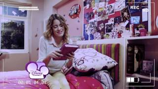 Les Secrets de Martina (épisode 1) : La chambre de Violetta - Exclusivité Disney Channel | HD