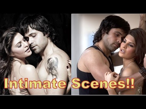 Jacqueline Fernandez & Emraan Hashmis Sizzling Hot Romance From...
