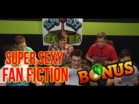 Super Sexy Fan Fiction (raging Bonus) video