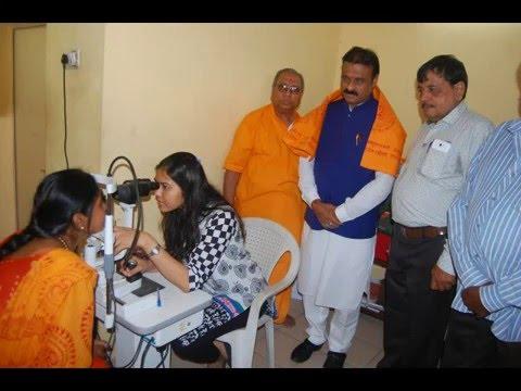 Yug Shakti Gayatri Trust, Naranpura, Ahmedabad.17.4.161