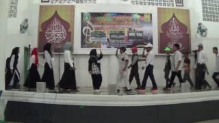 Pensi Smp Al Ihsan Kls 7c Tp 2016 2017
