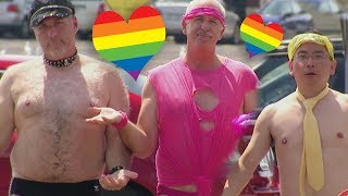 LGBTQ Pride | Best Of Just For Laughs Gags