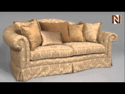 Villa Veneto Sofa C3027-03AA by Fairmont Designs