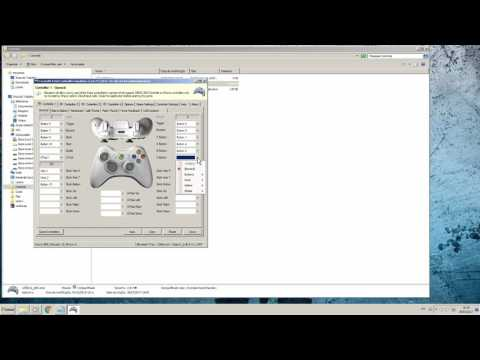 Como Configurar Instalar e Jogar Joystick de PC em qualquer Jogo