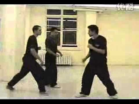 Xingyi Quan Fighting Image 1