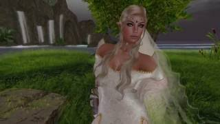 Midav &  Shi Second Life Wedding - 5.14.16