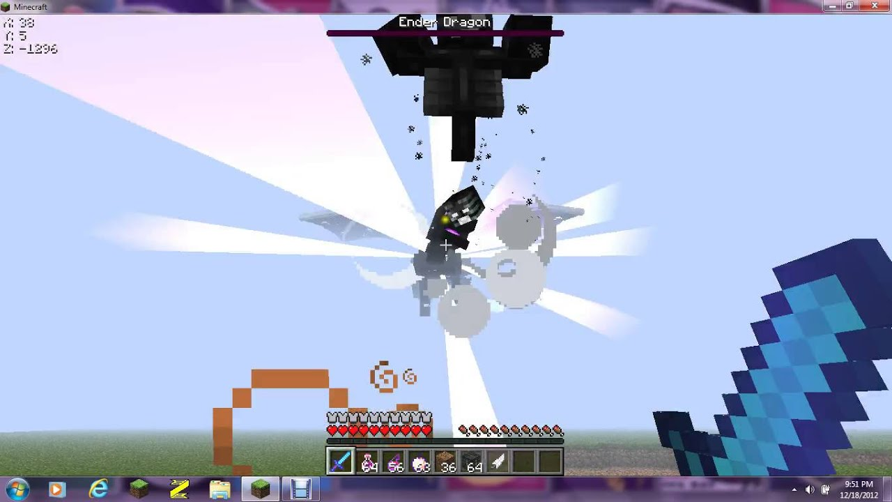 Enderman  Official Minecraft Wiki