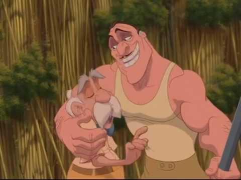 Tarzan Sex video