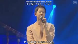 Song Joong Ki - Really (Sub Español - Hangul - Roma) [Nice Guy OST]