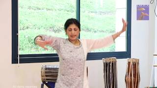 ep 1 (Anuraga dhanda thalaya) - Sri Lankan Traditional Dance
