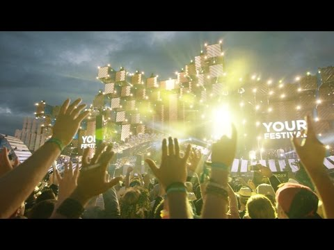 Electric Love 2015 (Official Aftermovie TEASER)
