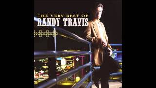 Randy Travis - Is It Still Over?