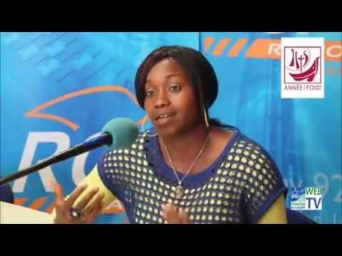 ✥ Fatoumata, musulmane ivoirienne convertie au Christ (Témoignage chrétien) ✥