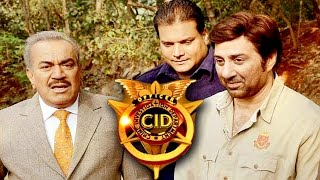 CID   10th December 2016 Sunny Deol Ghayal Once Again Full On Location Special Episode
