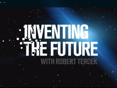 New Media Expo Keynote to Invent the Future with Live Web Series Debut