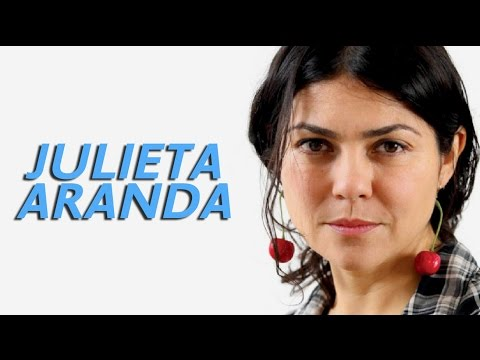 Video Julieta Aranda | Vanguardia