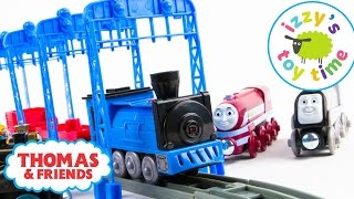 Thomas and Friends | Thomas Train with CAT Trains, Brio Trains, Imaginarium Toy Trains, and more!