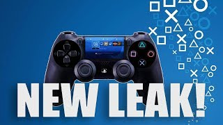 Possible PS5 Controller Discovery and PSP Comeback?