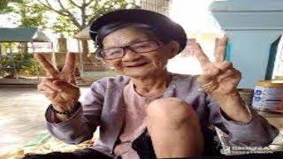 Bà già nhảy nhac dance