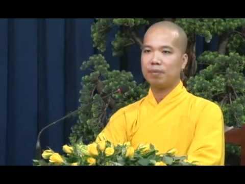 Thích Tâm Tịnh - Ánh Sáng Phật Pháp - Kỳ 25