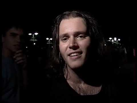 Dead Men Don't Tour - Rodriguez in South Africa 1998 (TV Documentary)